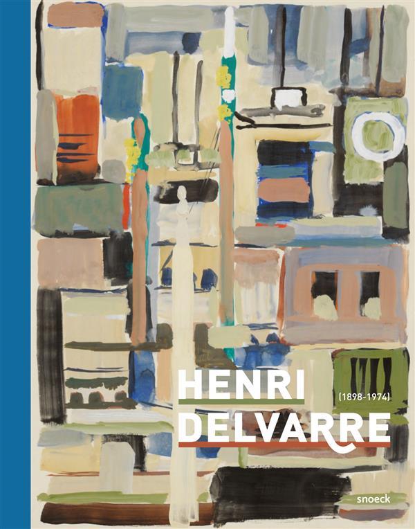HENRI DELVARRE - MUSEE DE ROUBAIX
