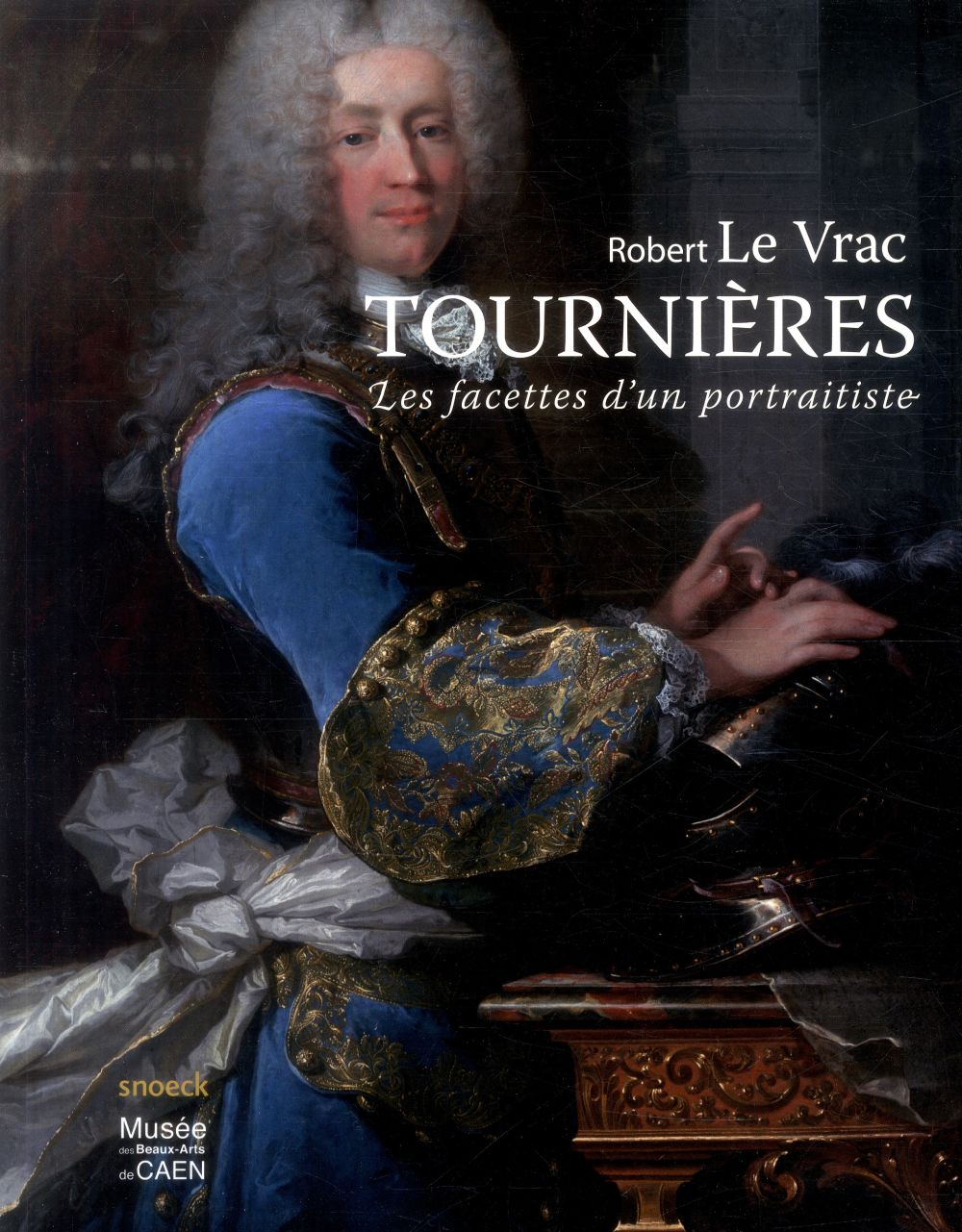 ROBERT LE VRAC TOURNIERES - MUSEE CAEN