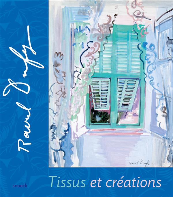 DUFY TISSUS ET CREATIONS - MUSEE DE TROYES
