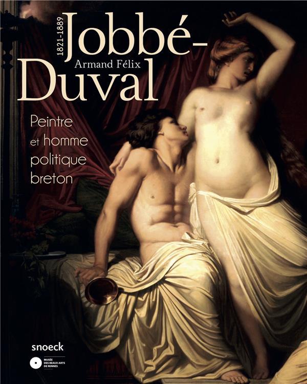 ARMAND FELIX JOBBE-DUVAL (1821-1889)