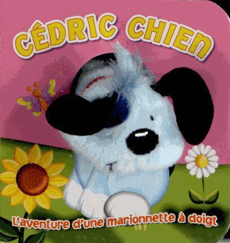 CEDRIC CHIEN