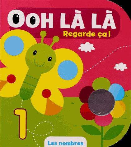 NOMBRES (LES) OOH LA LA REGARDE CA !