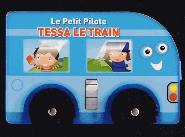 TESSA LE TRAIN
