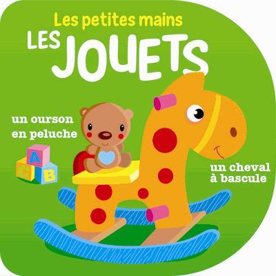 JOUETS - LES PETITES MAINS