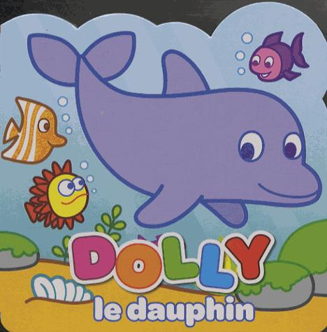 DOLLY LE DAUPHIN