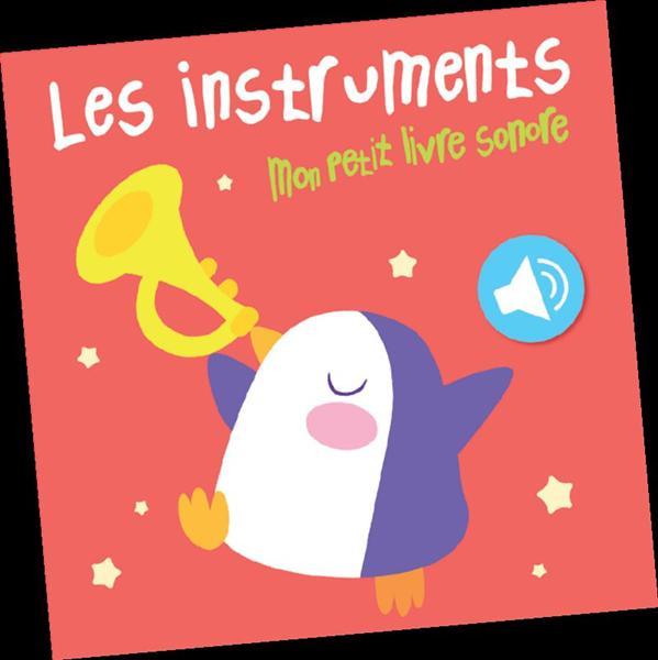 INSTRUMENTS (LES)