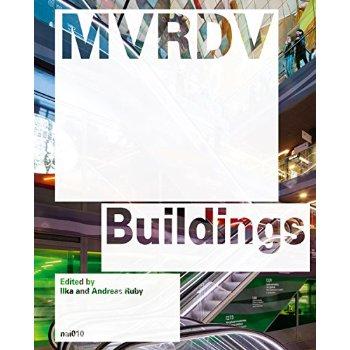 MVRDV BUILDINGS - (UPDATED EDITION)