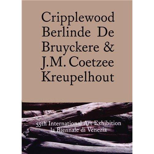 CRIPPLEWOOD (TRILINGUE ANGLAIS / FRANCAIS / NEERLANDAIS)