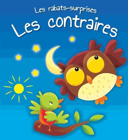CONTRAIRES (LES):LES RABATS-SURPRISES