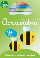 ABRACOLABRA VERT ABEILLE 4+