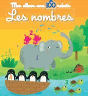 NOMBRES (LES) : MON ALBUM AUX 100 RABATS