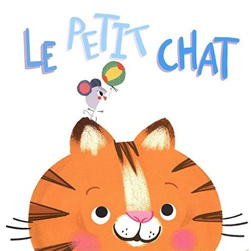 PETIT CHAT (LE)  TOUT CARTON