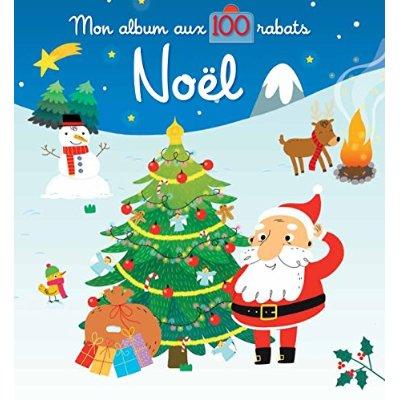 NOEL MON ALBUM AUX 100 RABATS