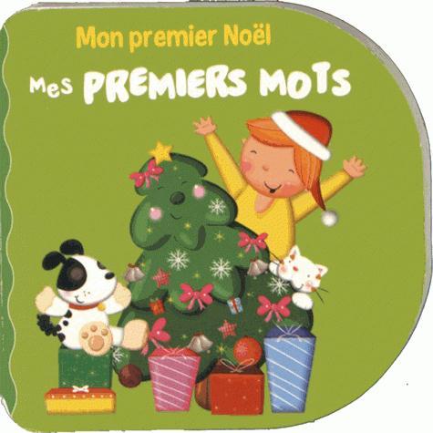 PREMIER MOTS (MES)