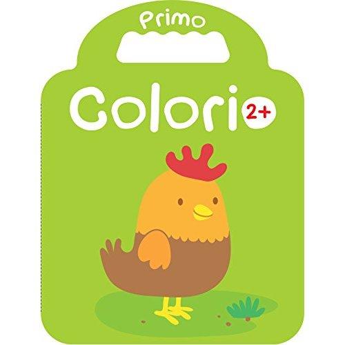 PRIMO COLORIO 2+ POULE