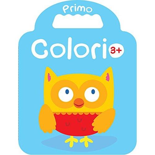PRIMO COLORIO 3+ CHOUETTE