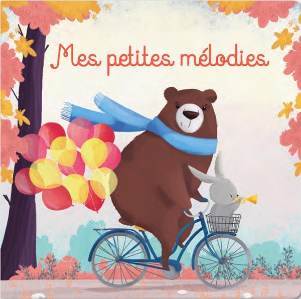 PETITES MELODIES (MES)