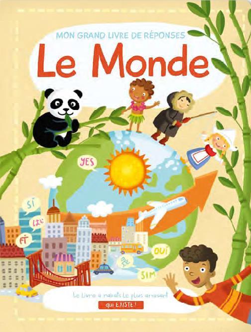 MONDE (LE)