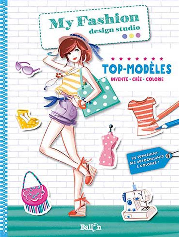 LES TOP-MODELES