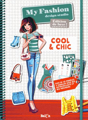 MY FASHION COOL & CHIC EDITION DE LUXE
