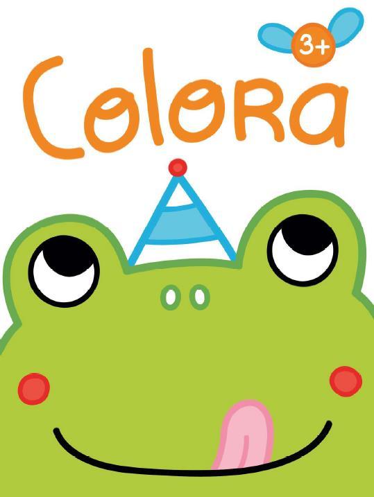 COLORA 3+