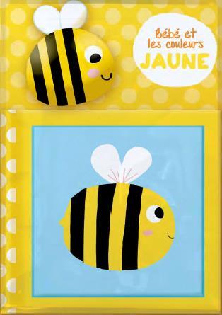 JAUNE - ABEILLE