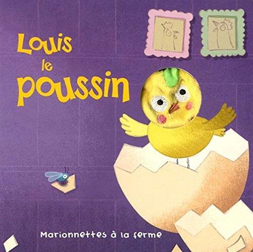 LOUIS LE POUSSIN