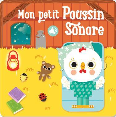 PETIT POUSSIN SONORE (MON)