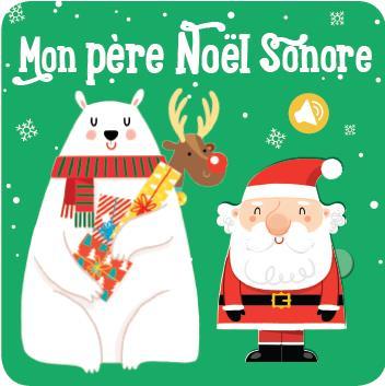 PERE NOEL SONORE (MON)
