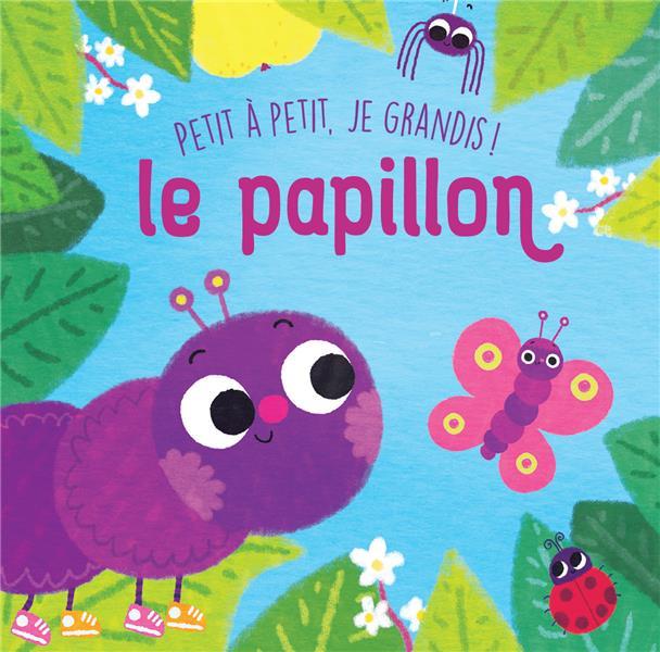 PAPILLON (LE)