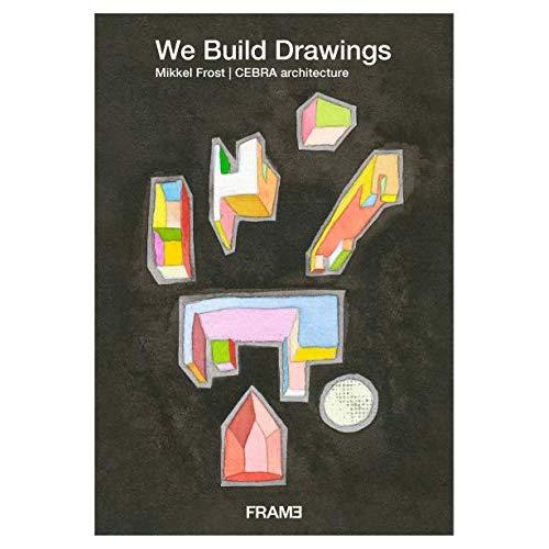 WE BUILD DRAWINGS /ANGLAIS