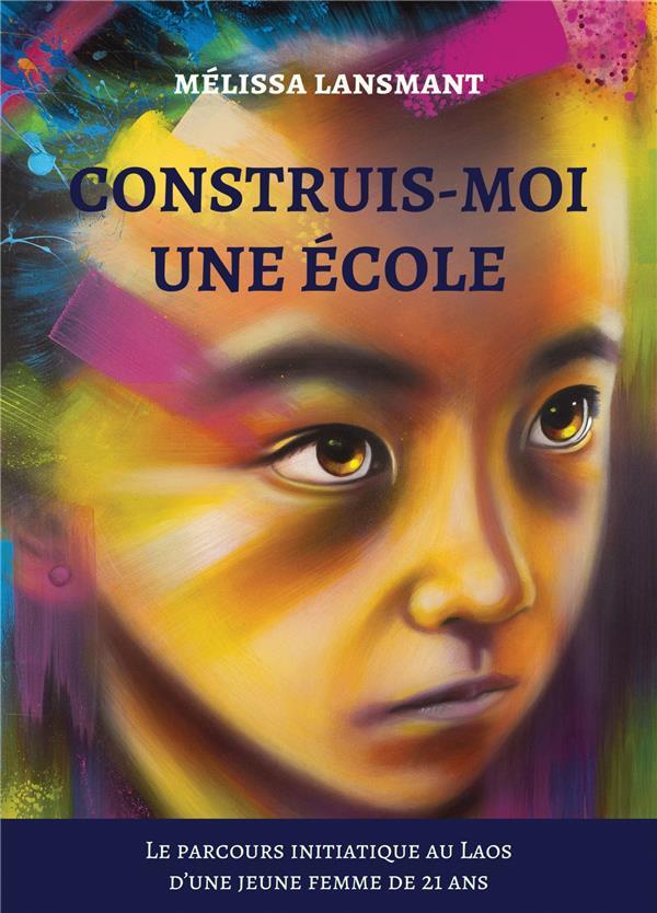 CONSTRUIS-MOI UNE ECOLE