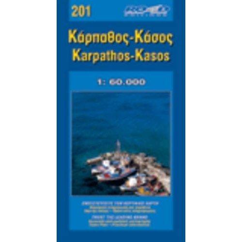 ** KARPATHOS-KASOS (201)