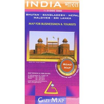INDIA  1/3M  (ROAD MAP)