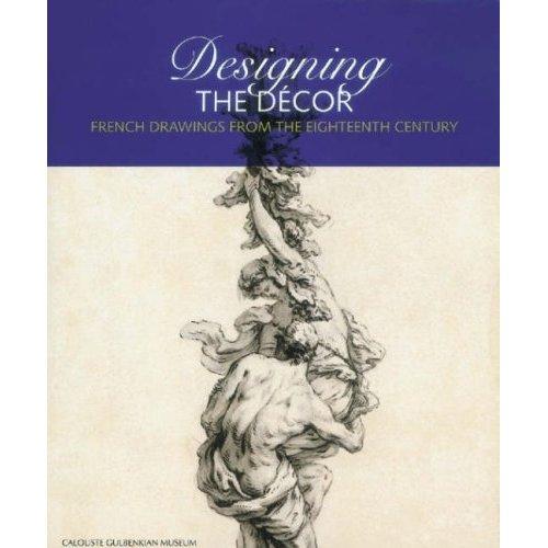 DESIGNING THE DECOR /ANGLAIS