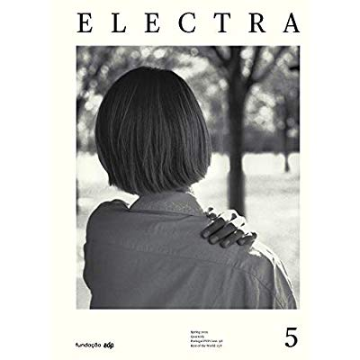 ELECTA 5 YOUTH THE ETERNAL AND EPHEMERAL /ANGLAIS