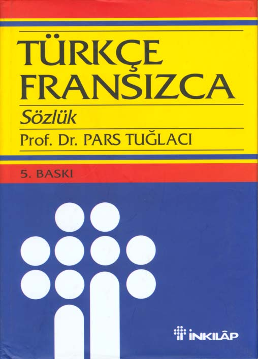 BUYUK TURKCE FRANSIZCA SOLZLUK