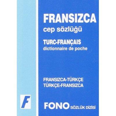 DICTIONNAIRE FRANCAIS-TURC/TURC-FRANCAIS DE POCHE