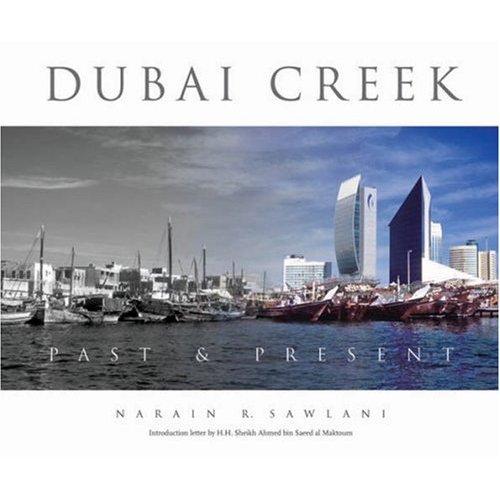 **DUBAI CREEK PAST AND PRESENT