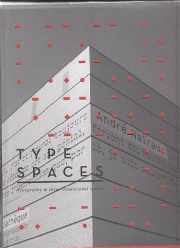 TYPE SPACES /ANGLAIS