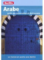 ARABE - GUIDE DE CONVERSATION + DICO