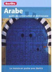 ARABE - GUIDE DE CONVERSATION ET DICO