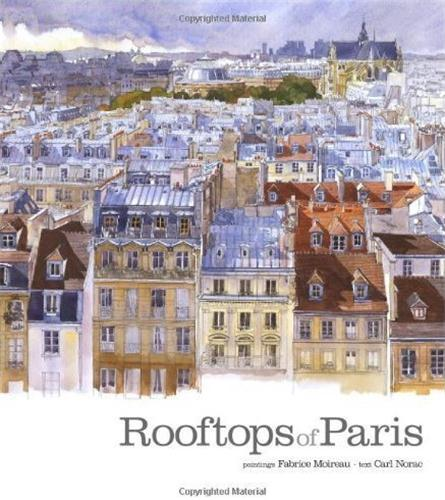 ROOFTOPS OF PARIS /ANGLAIS