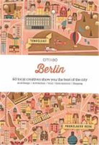 CITI X60 BERLIN /ANGLAIS