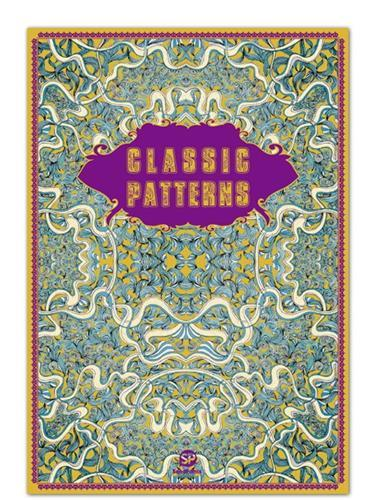 CLASSIC PATTERNS /ANGLAIS