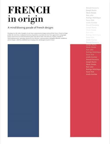 DESIGN ORIGIN FRANCE /ANGLAIS