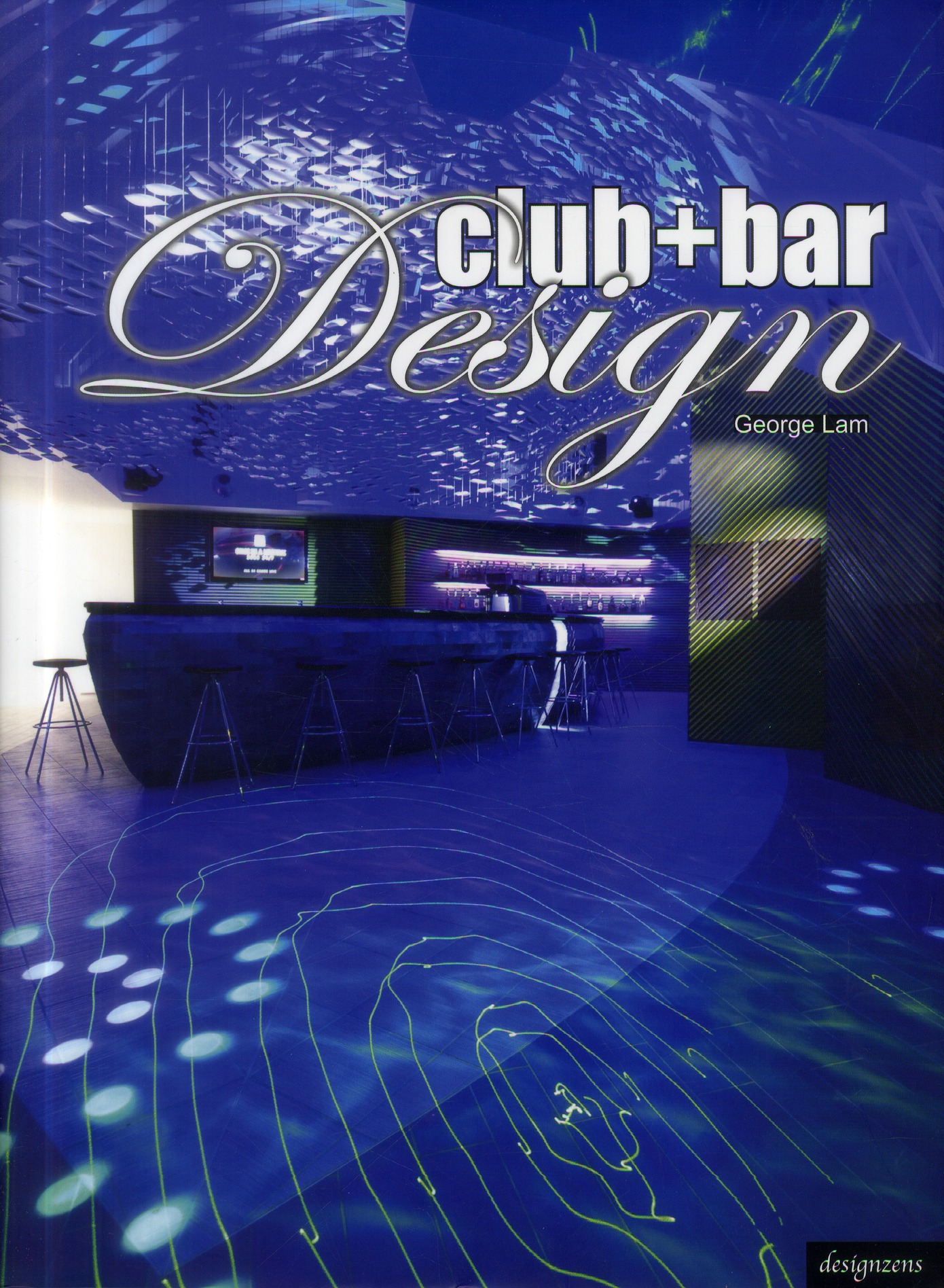CLUB+BAR DESIGN