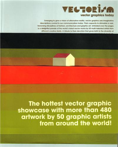 VECTORISM VECTOR GRAPHISM TODAY /ANGLAIS