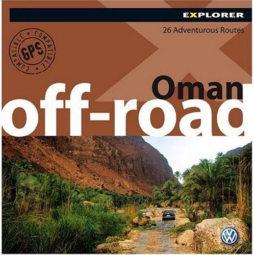 **OMAN OFF ROAD--ANNUL**