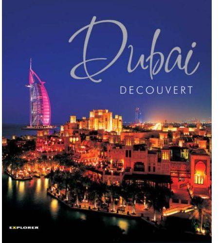 **DUBAI DECOUVERT